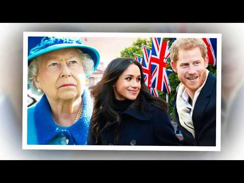 Prince Harry is angry about the royal title the Queen has given her future bride Meghan Markle
