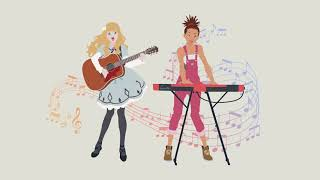 Mother 「 歌詞 」 - Carole And Tuesday