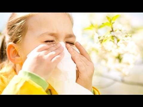 Nurses Know: Allergies in Kids