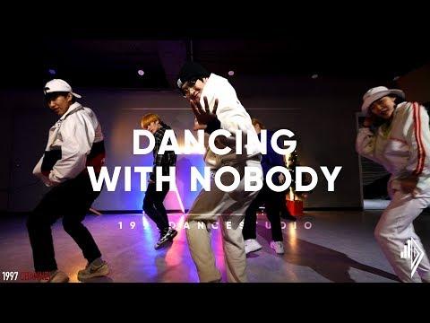 Austin Mahone - Dancing With Nobody L DaeGilHan Choreography