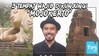 Jurnal Indonesia Kaya: 3 Lokasi Menarik yang Mesti Dikunjungi Saat di Mojokerto
