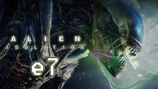 Alien: Isolation - E7 - Hot on my trail