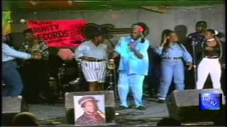 "G.B.T.V. CultureShare ARCHIVES 1993: BROTHER RESISTANCE  ""Ring the bell""  (HD)"