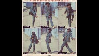 Barry Brown - Jah Jah Fire