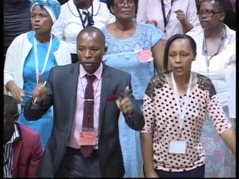 DR O.HLETHA-  ASSEMBLIES OF GOD(AFRICA BACK TO GOD)