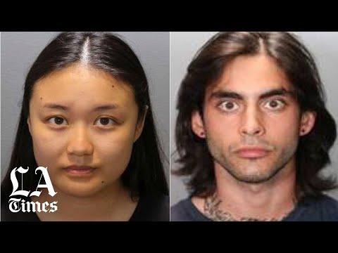 Pair arrested in apparent road rage shooting of Orange CA.