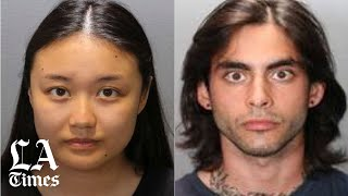Pair arrested in apparent road rage shooting of Orange County boy