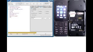 How to security code nokia ta 1114