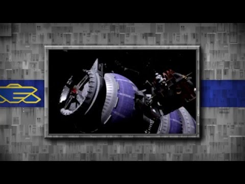 Babylon 5 Data Files - Babylon 5