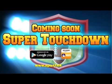 Super Touchdown Trailer Mobile