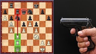 Every Chess Player Must Know About Alekhine