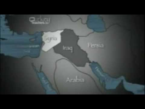 Fight for Oil: 100 Years in the Middle East (1/3)