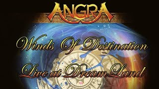 Angra | 03 Winds Of Destination (Edu Falaschi & Fabio Lione)