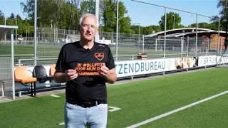 Een boodschap van de voorzitter | HHC Hardenberg