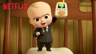 Boss Baby vs. Old People | The Boss Baby: Back in Business | Netflix