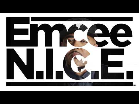 Who is Emcee N.I.C.E.? (Intro) - [Christian Hip Hop] [Christian Rap]