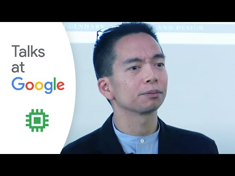 """John Madea: """"STEM to STEAM: The Meaning of Innovation"""" 