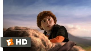 Spy Kids 2: Island of Lost Dreams (2002) - Your Creature's Lame! Scene (9/10) | Movieclips