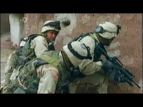 L'arme Absolue : Puissance de feu