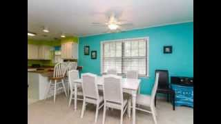 Muse Cottage-Tybee Joy Vacations-Tybee Island GA
