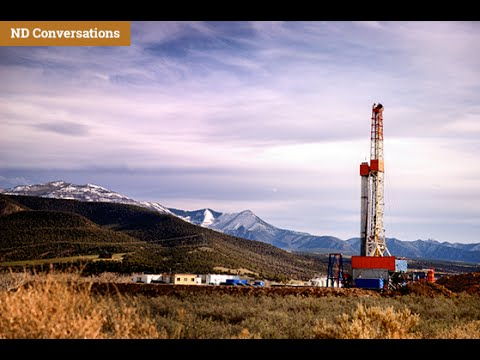 ND Conversations: Is Fracking Ethical?