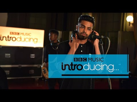 Ezu - Young Love / Jaaniya (BBC Music Introducing session)