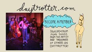 Whiskey Shivers - Southern Sisyphus  - Daytrotter Session