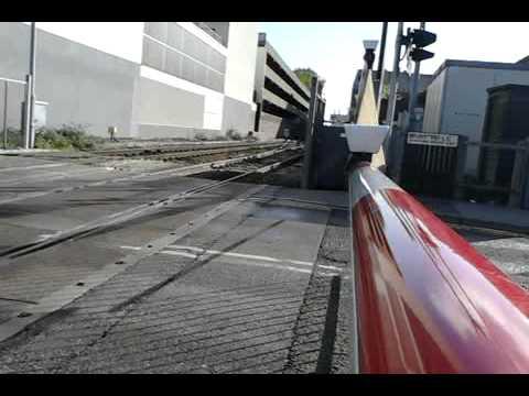 Brayford Wharf East Level Crossing for rory90johnston