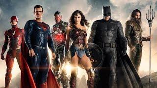 Лига Справедливости. Самые новые факты о фильме. Последний шанс киновселенной DC.