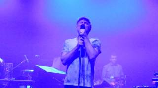 "LCD SOUNDSYSTEM ""Home"" @ Webster Hall March 27, 2016"