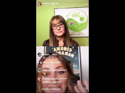 Dame Tips De Nena Agusti Con Karla Monroig