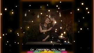 New romantic love    DJ remix marathi    new hindi song    black screen    whatsapp status 2019