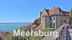 Bodensee // Impressionen aus Meersburg // ein herrlicher Stadtrundgang in der malerischen  City
