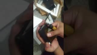 Sony Xperia Z Ultra C6833 Berkarat Mati total