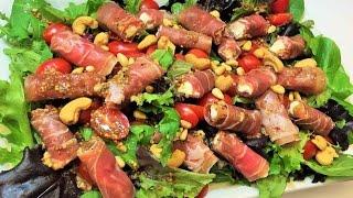 ПРАЗДНИЧНЫЙ  Салат СУДАРЬ. Праздничный, Шикарный. Наивкуснейший,  пикантный. Salad.