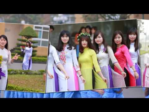 Đại Học Gây Mê 2 - Đại học kỹ thuật y tế Hải Dương - Video Proshow Producer Full HD