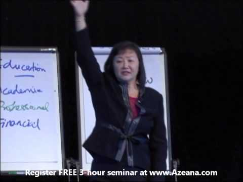 Property Investment Strategies by Tan Yang Po of Aquaint Property (Azeana) (亚资房地产总裁, 陈映波)