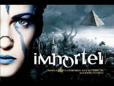 Immortel ad vitam (2004) Subtitulos Español Latino from YouTube · Duration:  1 hour 42 minutes 49 seconds