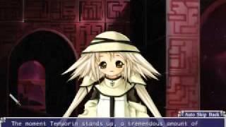 Eien no Aselia Super Hard Mode Gameplay part 4 (Low Eternals 3/3)