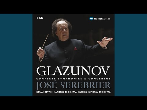 Symphony No.7 in F major Op.77, 'Pastoral' : I Allegro moderato