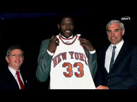 Oh Yeah...1985 - The Fix is In for the Knicks?