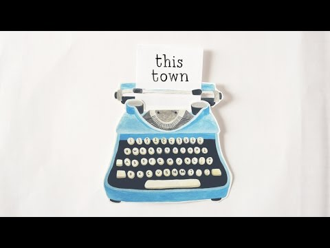 This Town (Lyric Video)
