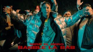 Sero El Mero - Babble La Bab