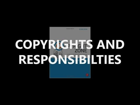 TWiP Talks 17: Photographer Copyrights and Responsibilities