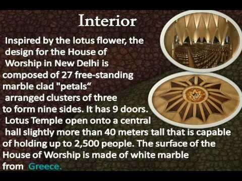 Monuments of delhi ( p.p t )