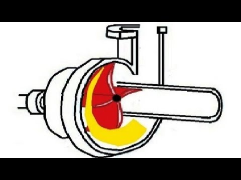 Animation how centrifugal pump works youtube animation how centrifugal pump works ccuart Choice Image