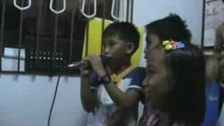 bibitiw??? bryce singing
