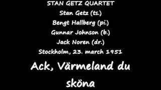 Play Ack, Varmeland Du Skona