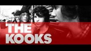 The Kooks - When She Was Mine Mp3