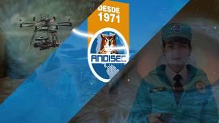 ANDISEG | SEGURIDAD PRIVADA | 2020